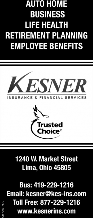 Insurance & Financial Services