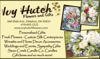 Personalized Gifts, Flowers, Home Decor, Cards