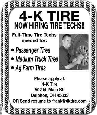Tire Techs