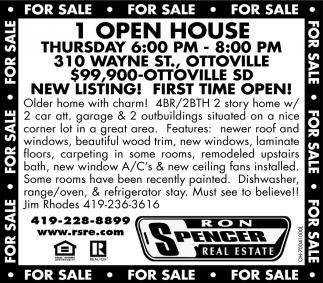 310 Wayne St., Ottoville