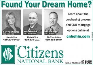 CNB mortgage options