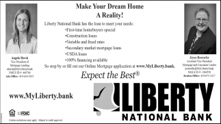 Make your dream home a reality!