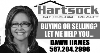 Dawn Iiames - Realtor