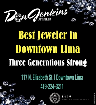 Best Jeweler in Downtown Lima