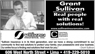 Grant Sullivan