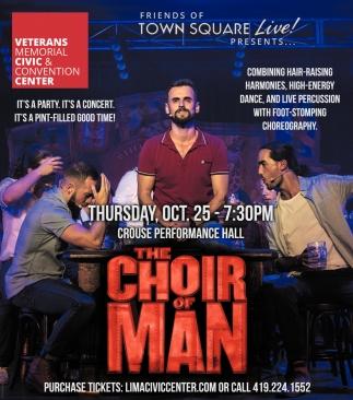 The Choir or Man