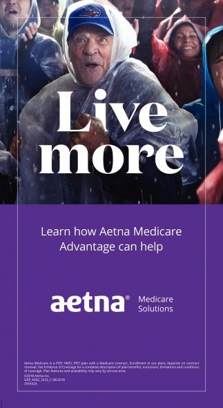 Aetna Medicare Advantage