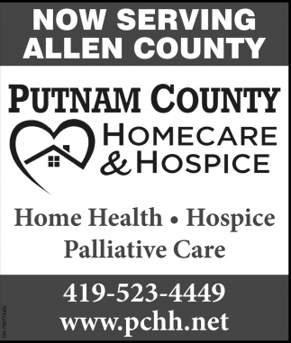 Home Health - Hospice - Palliative Care