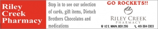 Cards, Gifts, Dietsch Brothers Chocolates, Medications