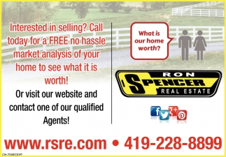 Visit our website and contact our agents
