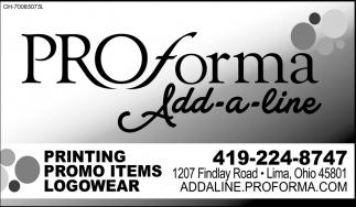 Printing Promo Items Logowear