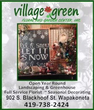 Landscaping & Greenhouse, Full Service Florist