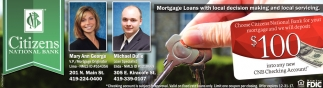 Motgage Loans