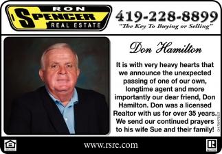 Don Hamilton