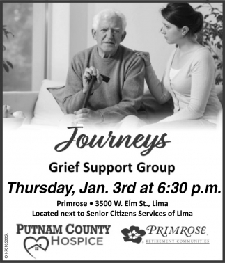 Journeys Grief Support Group