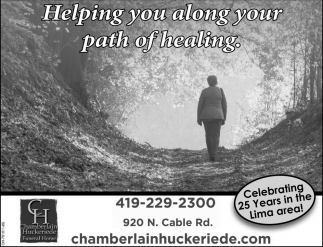 Funeral Home & Cremation Services