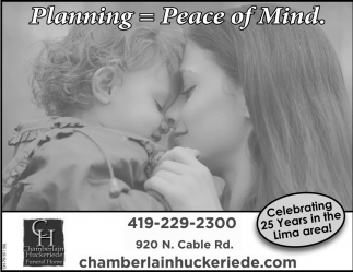 Planning / Peace of Mind