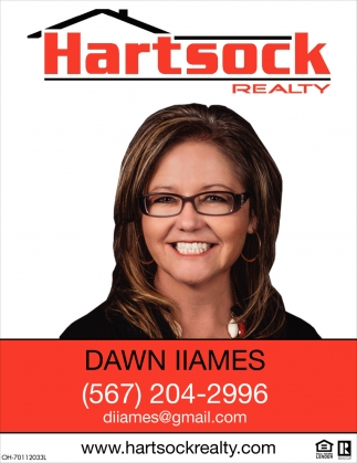 Dawn Iiames, Realtor