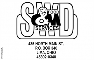 Foodservice Distributor