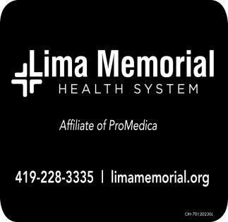 Afiliate of Promedica