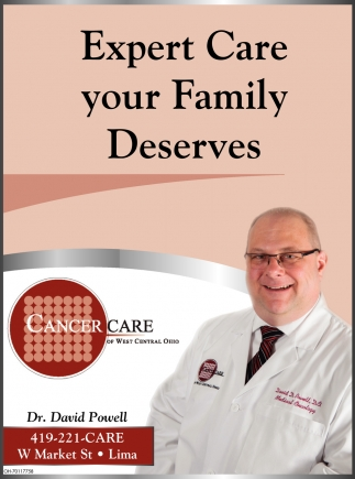 Expert Care your Family Deserves