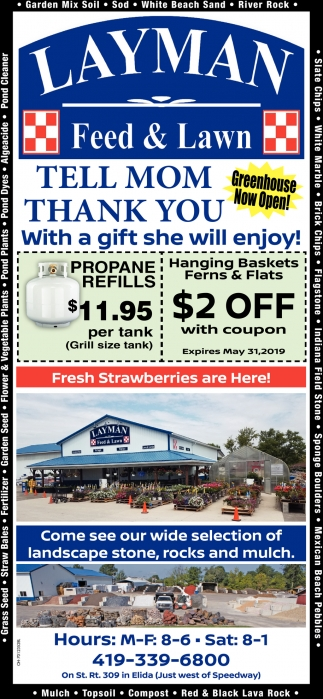 Tell mom thank you with a gift she will enjoy!