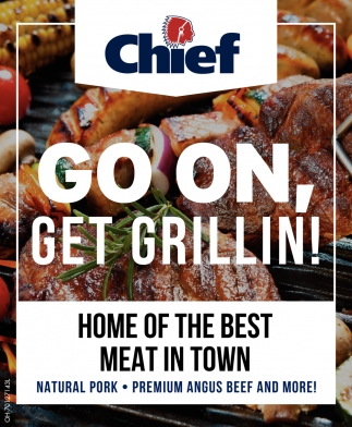 Home of the best meat in town
