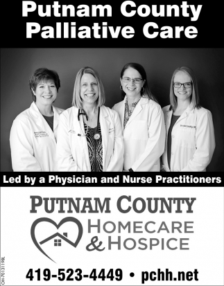 Putnam County Palliative Care