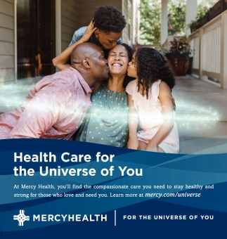 Health Care for the Universe of You