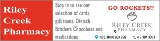 Stop in to see our selection of cards, gift items