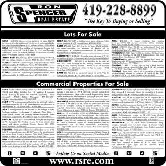 Lots for Sale | Commercial Properties For Sale