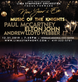 New Year's Eve - Music Of THe Knights