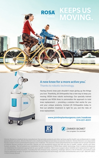 ROSA Knee Robotic Technology