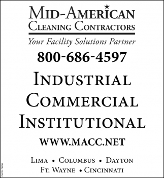 Your Facility Solutions Partner