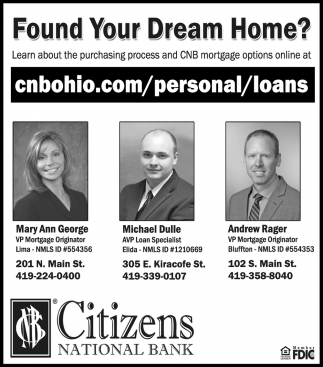 Found your dream home?