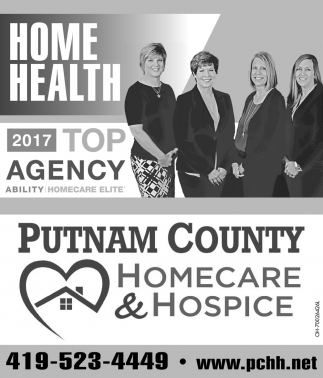 Home Health, Hospice, Palliative Care
